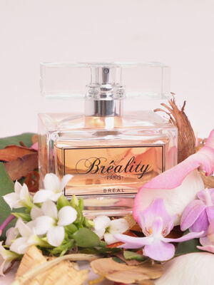 Parfum Breality 50ml ambre femme