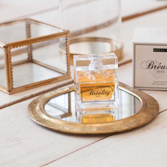 Parfum Bréality 50ml ambre femme