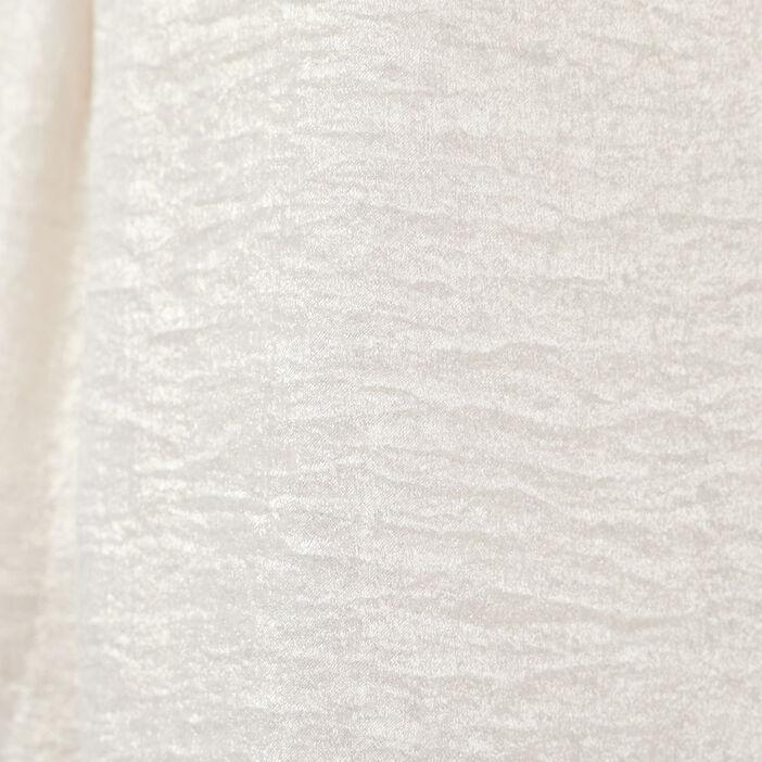 Blouse manches 3/4 sable femme