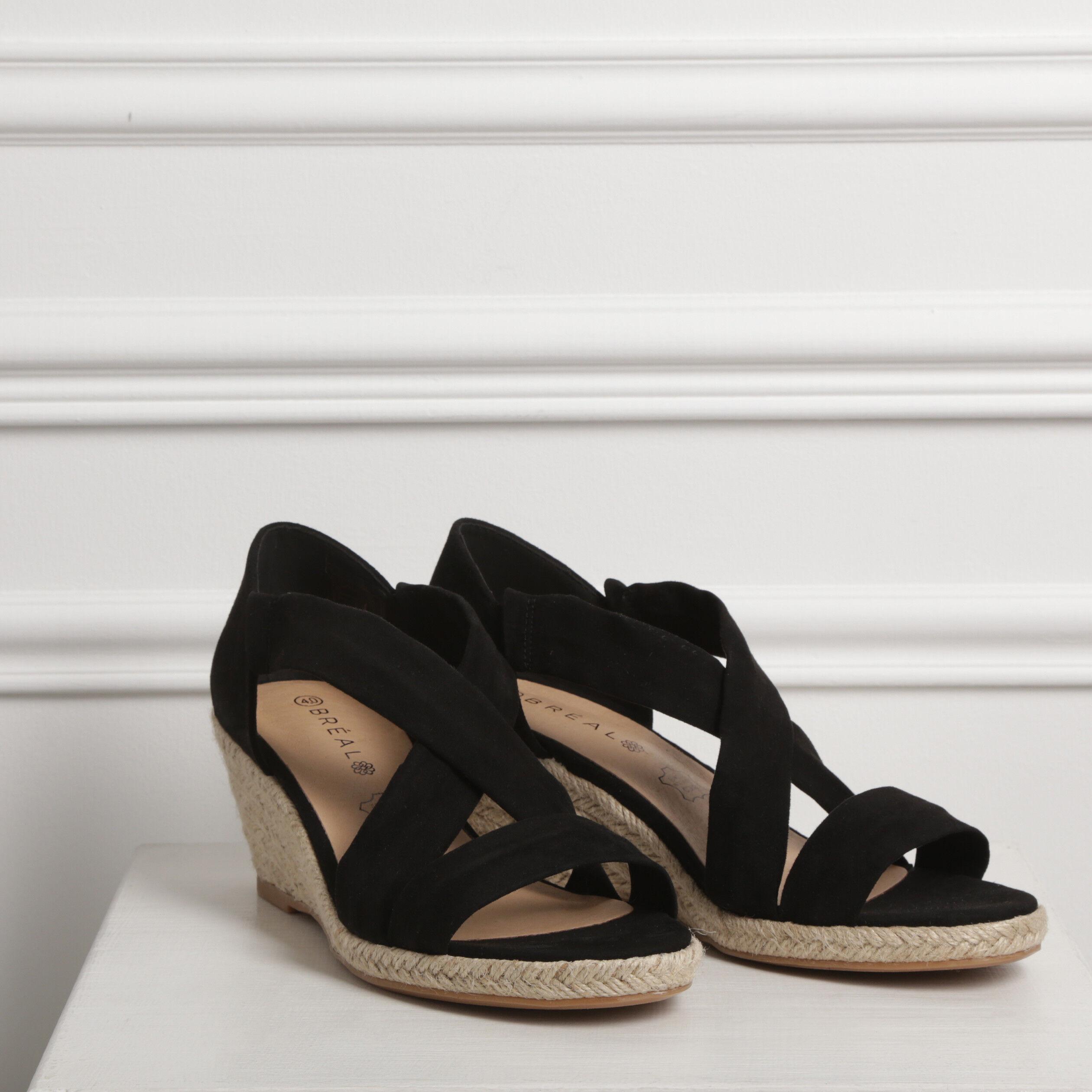 Noires Basses Sandales Sandales Basses Noires Basses Sandales Basses Noires Sandales D9WIEH2Y