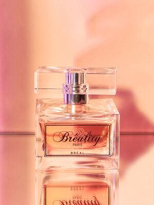 Parfum Breality 50ml orange clair femme