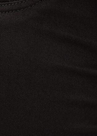 Pantalon magique sculptant uni noir femme
