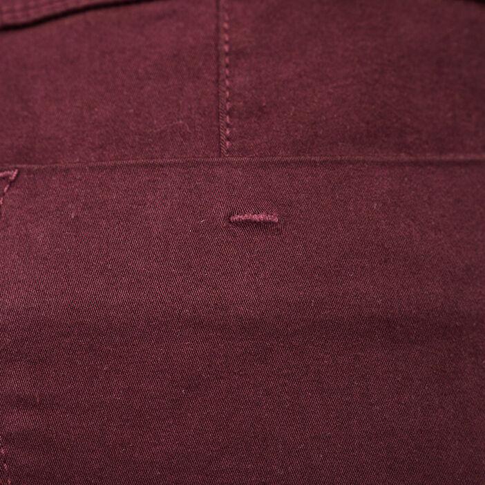 Tregging taille standard violet foncé femme
