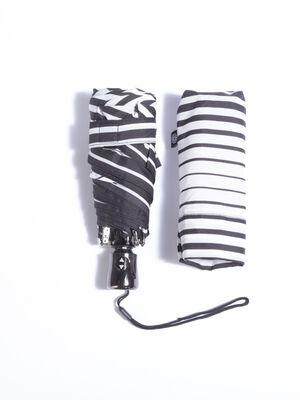 Parapluie petit pliable noir femme