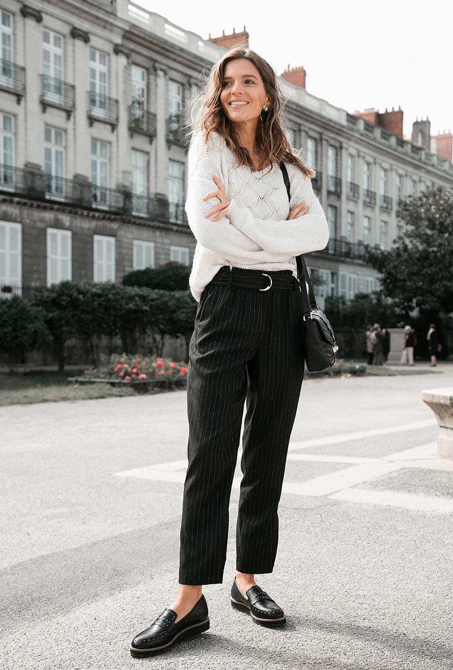 Mademoiselle Parisienne