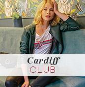 Keylook Cardiff Club