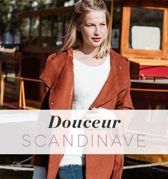 Keylook Douceur Scandinave