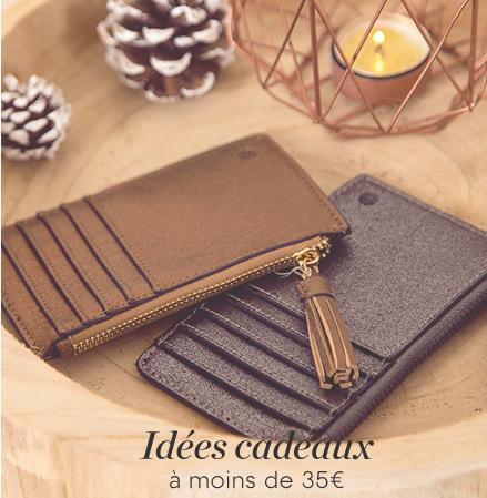 Idées cadeaux à moins de 35€