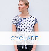 Keylook Cyclade